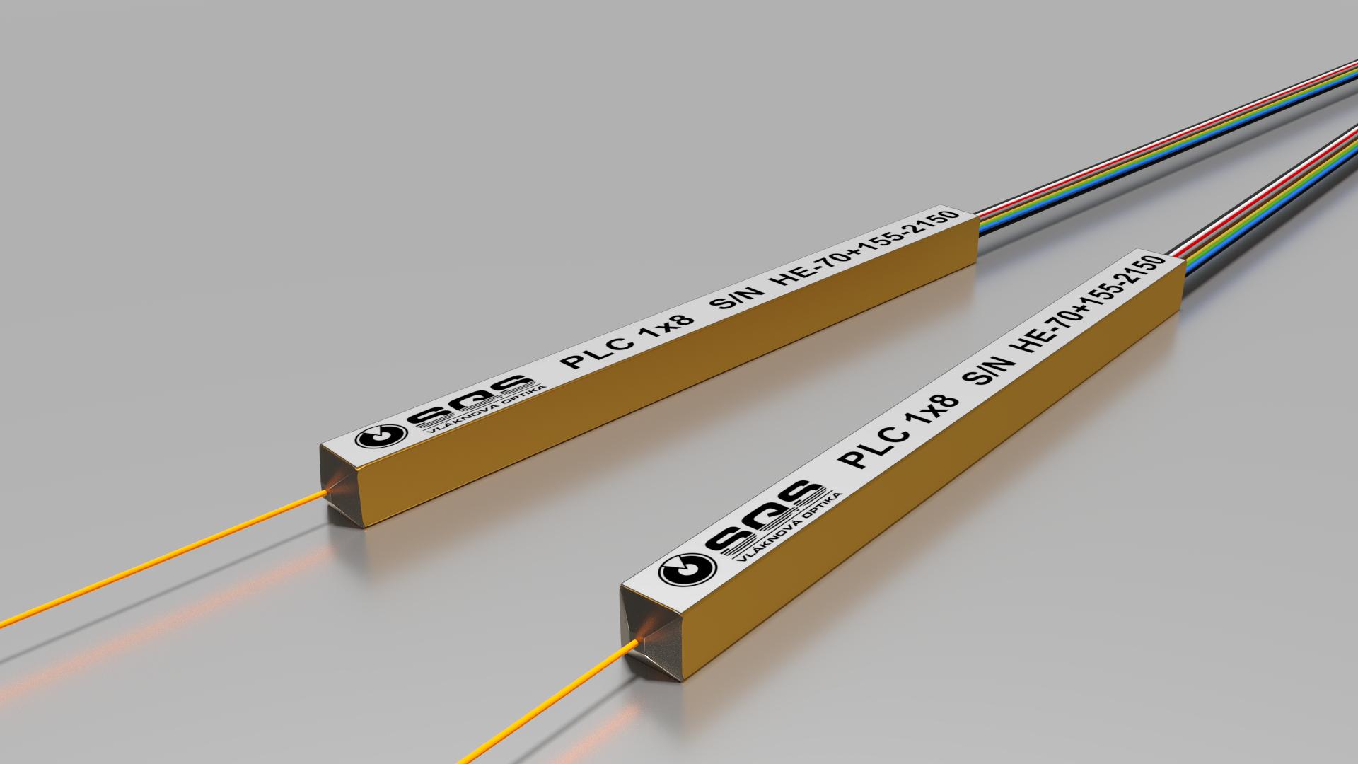 Optical Splitters, Combiners