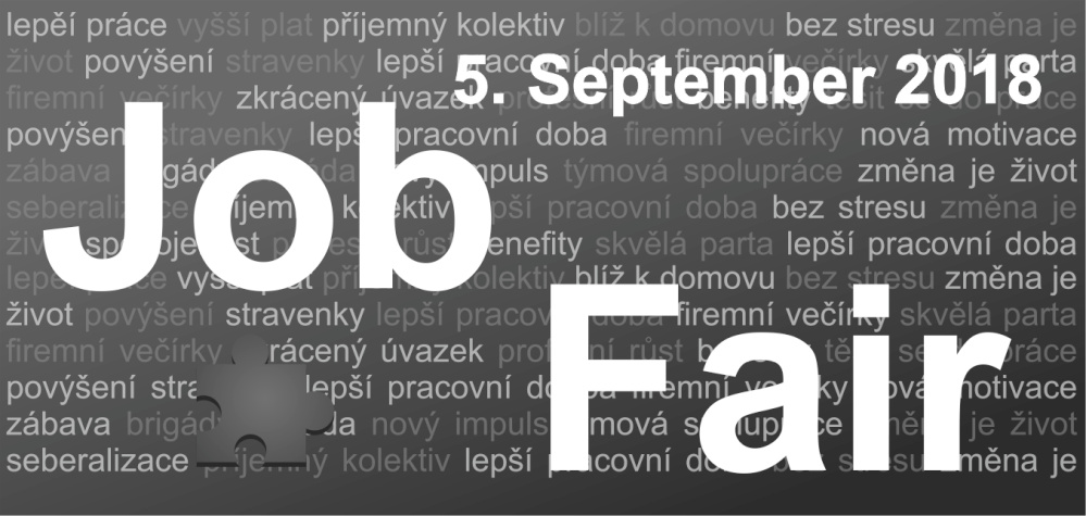 Job Fair Jicin