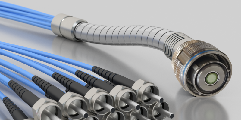 Laser Delivery Cables